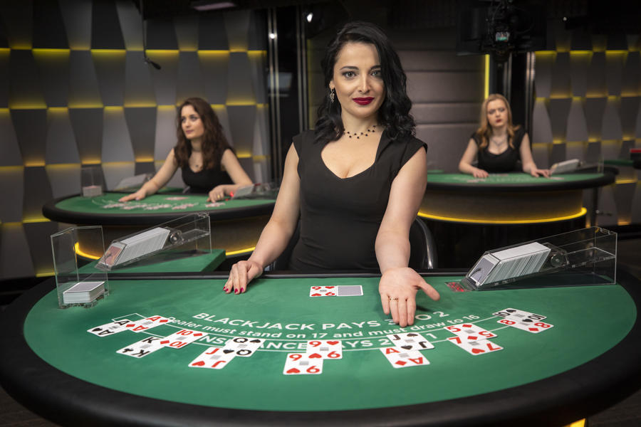 Learn How To Be Pleased With Online Gambling - Not!